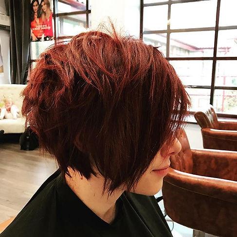 #strelleyhall #haircolourist #hairstyles