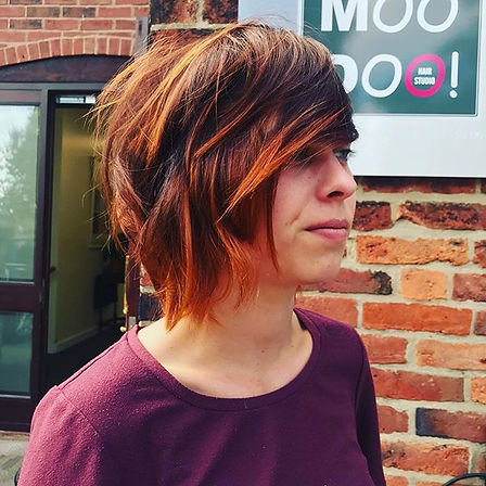 #strelleyhall #haircut #hairstyles #lore