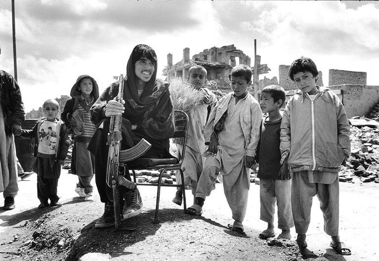 Kabul 1994