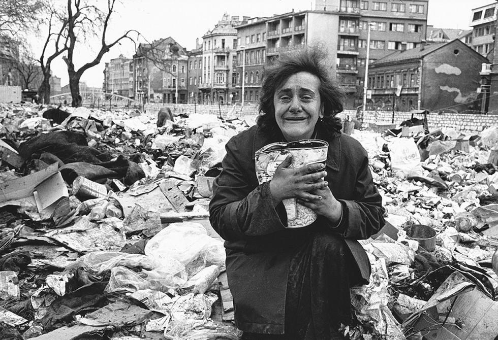 Sarajevo 1992-1994