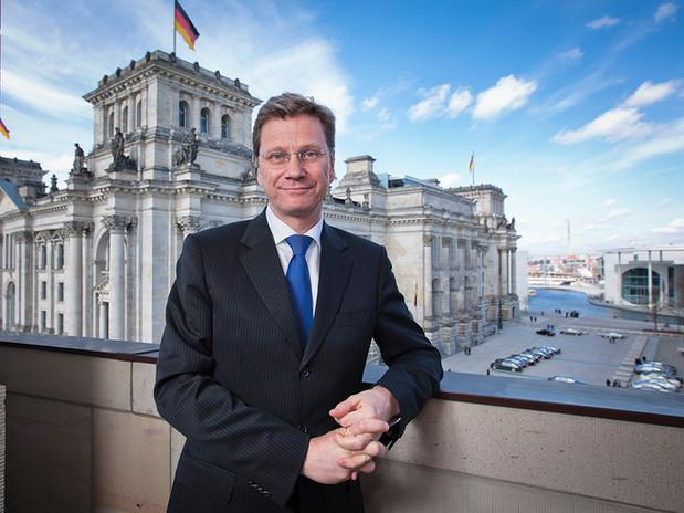 Guiodo Westerwelle FDP
