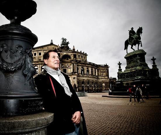Udo Jürgens Semper Oper Dresden