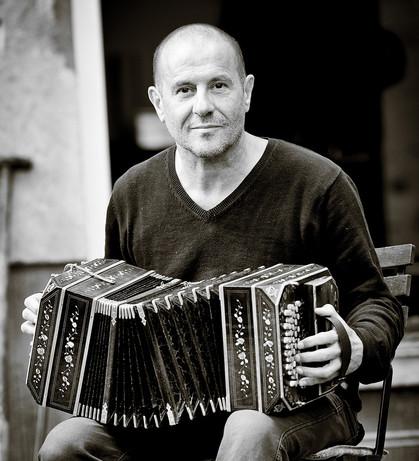 Stephan Krawczyk  Liedermacher