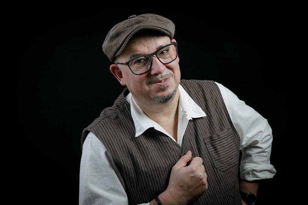 Boris Klinge Filmemacher