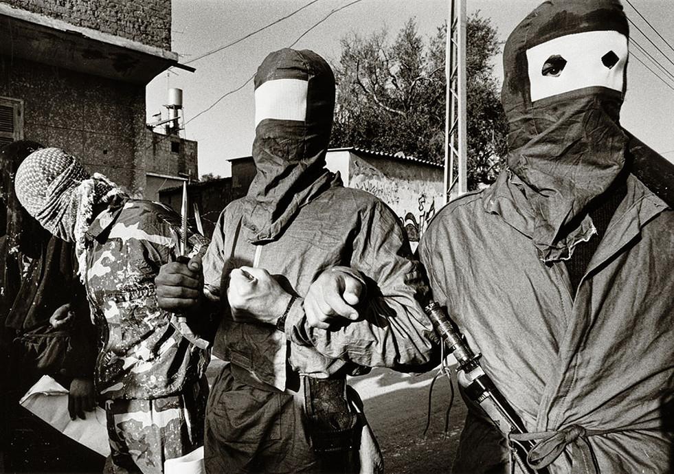Gaza Israel 1994