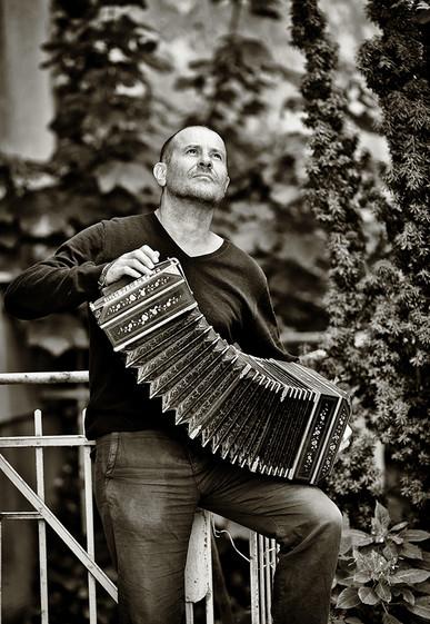 Stephan Krawczyk  Liedermacher und Schriftsteller und ehemaliger DDR-Dissident