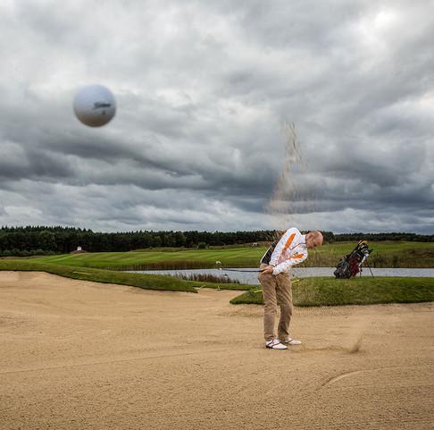 Golf im A-rosa Scharmützelsee