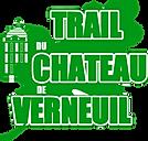 Logo VERT Trail du Chateau de Verneuil.p
