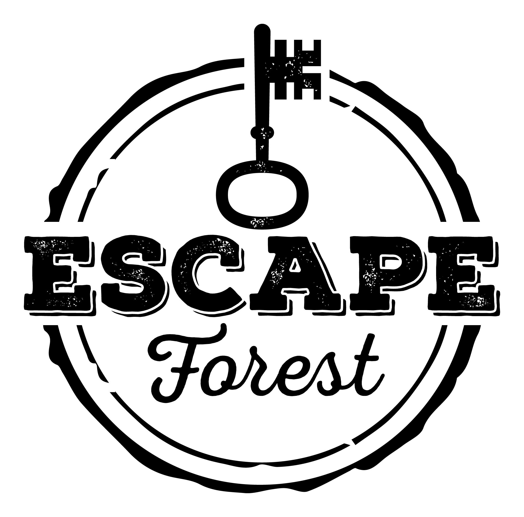 EscapeForest