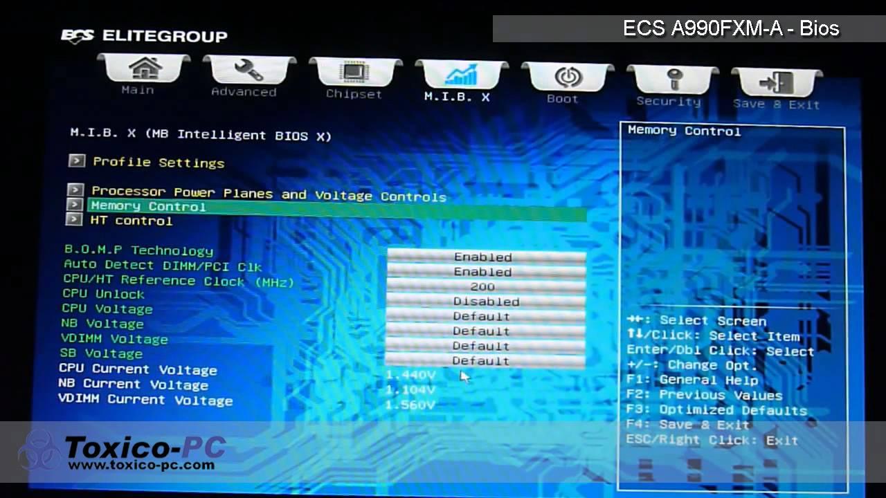 ECS H61H2-M7 VIA HD Audio Last