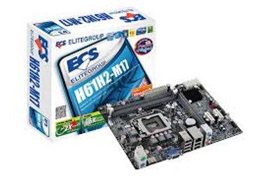 ECS H61H2-M12 LAN 64BIT DRIVER