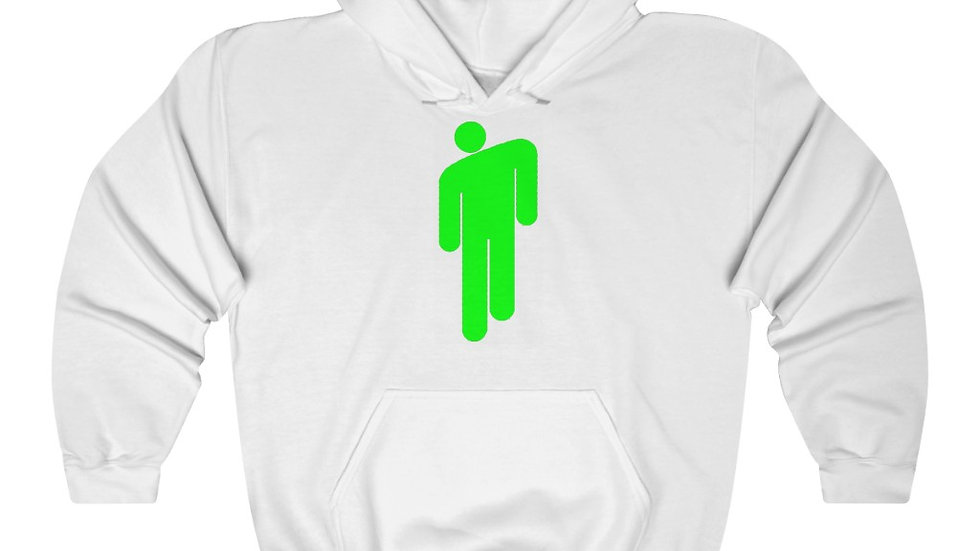 Copy of Unisex Heavy Blend™ Hooded Sweatshirt