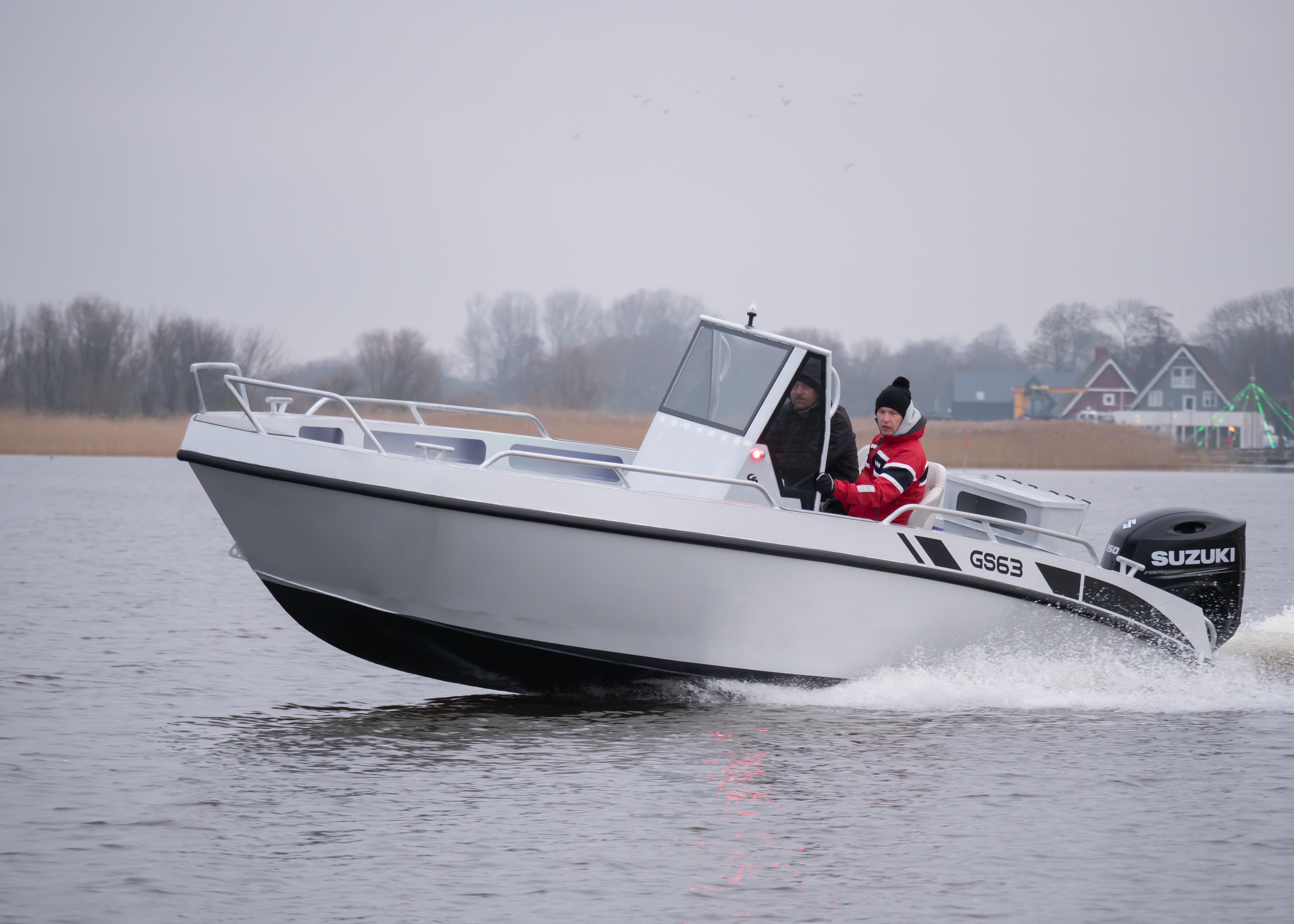 GS 63