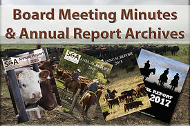 B_Minutes and Annual Reports Archive 202