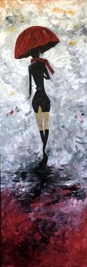 $175 | Lady in Paris