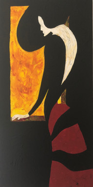 $65 | Woman by the window