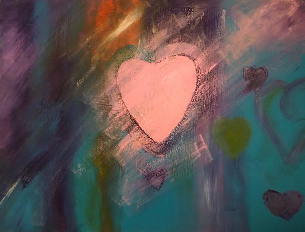 $75 | My Heart