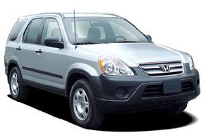 Honda CR-V 2005 - 2007