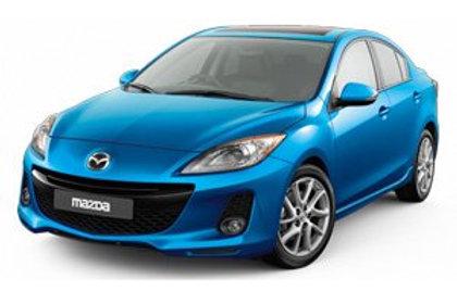 Mazda 3 BL 2009 - 2013