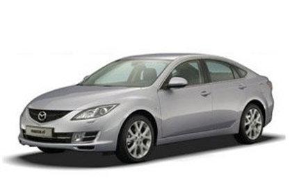 Mazda 6 GH 2008 - 2012