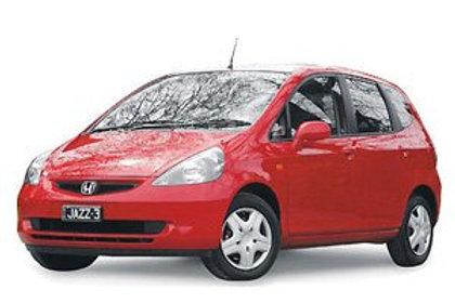 Honda Jazz 2002 - 2004