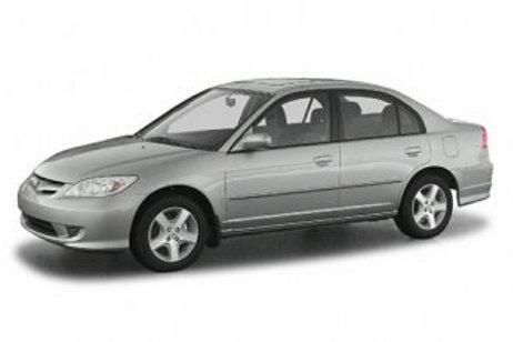Honda Civic 2002 - 2006