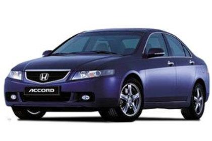 Honda Accord 2006 - 2008