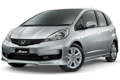 Honda Jazz 2004 - 2008