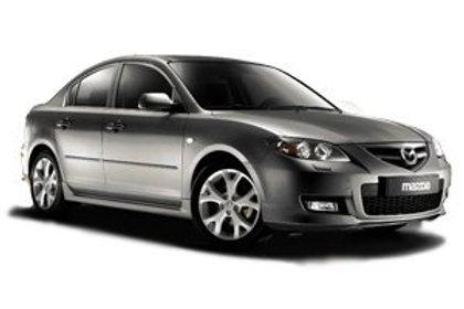 Mazda 3 BK 2006 - 2009