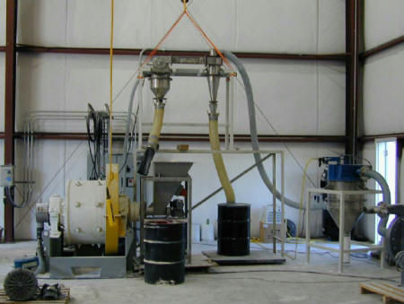 Pilot plant Ball Mill system.jpg