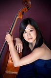 Sarah Koo Alaska Cello Intensive