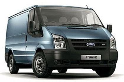 Ford Transit 2004 - 2006