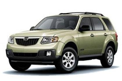 Mazda Tribute  2006 - 2008