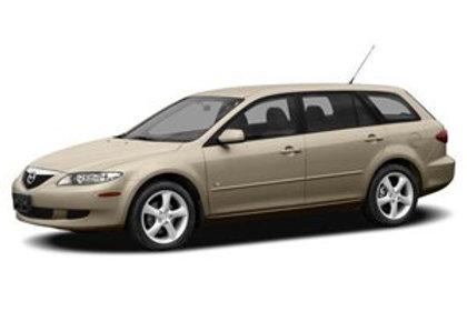 Mazda 6 GY 2003 - 2008