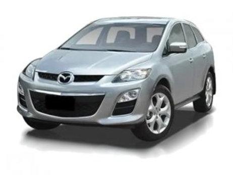Mazda CX-7 2006 - 2012
