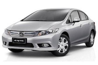 Honda Civic 2008 - 2012