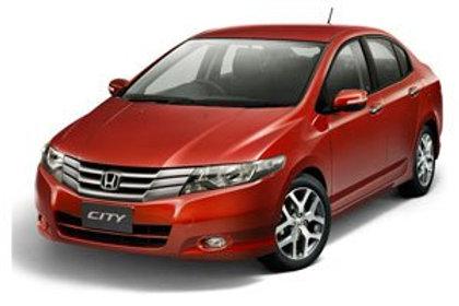 Honda City 2009 - 2013