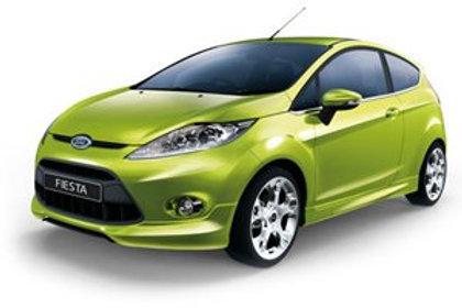Ford Fiesta 2008 - 2011