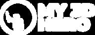 לוגו בלבן