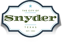 city of snyder logo.png