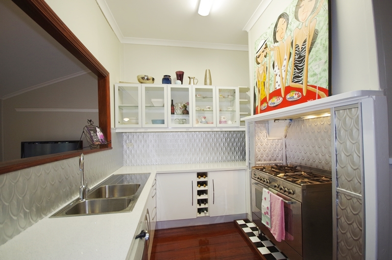 3 Third Avenue Bassendean Kitchen after1