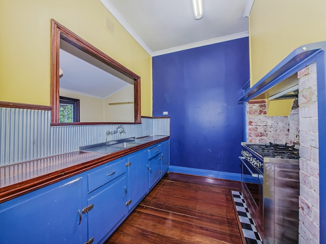 3 Third Avenue Bassendean Kitchen before