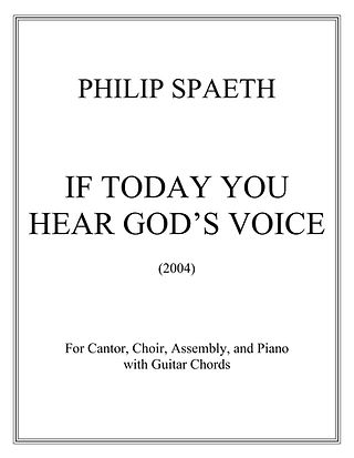 If Today You Hear God's Voice-TITLE.jpg