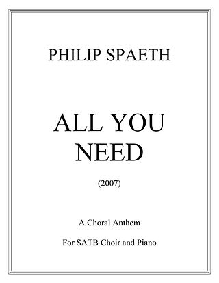 All You Need-TITLE.jpg