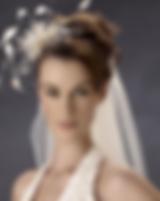 brides make-up