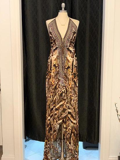 Forester Maxi-Dress
