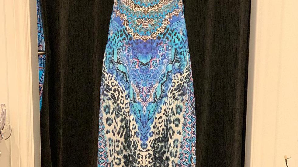 Jungle Adventures Dress