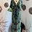 Thumbnail: Long Peacock Robe