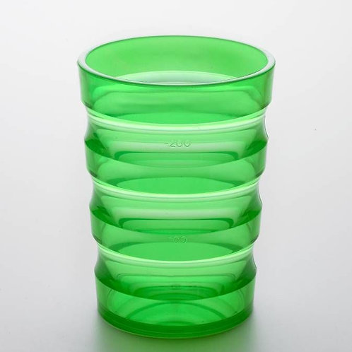 Sure Grip - Non Spill Cup - Green