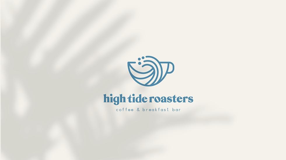 High Tide Roasters Visual Identity-01.pn